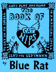 Book of Cat Nips®